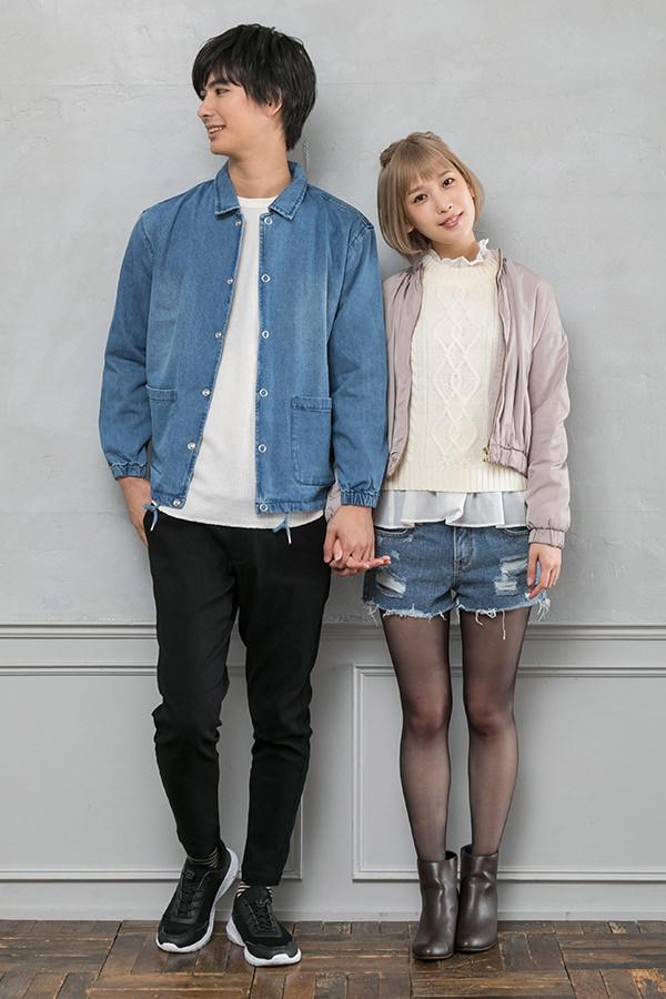 2019年・冬服メンズファッション】男子高校生・大学生から学べる