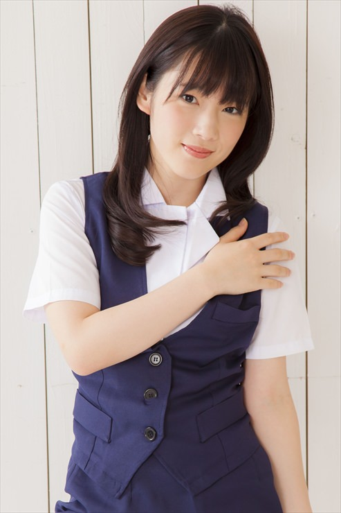 内田真礼グラビア写真6