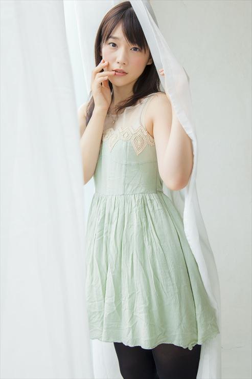 内田真礼グラビア写真15