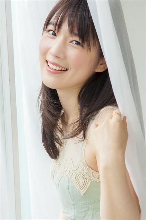 内田真礼グラビア写真18
