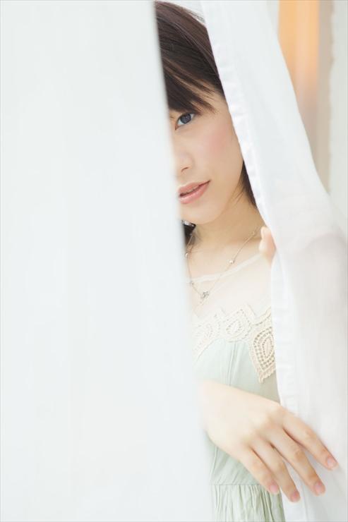 内田真礼グラビア写真22
