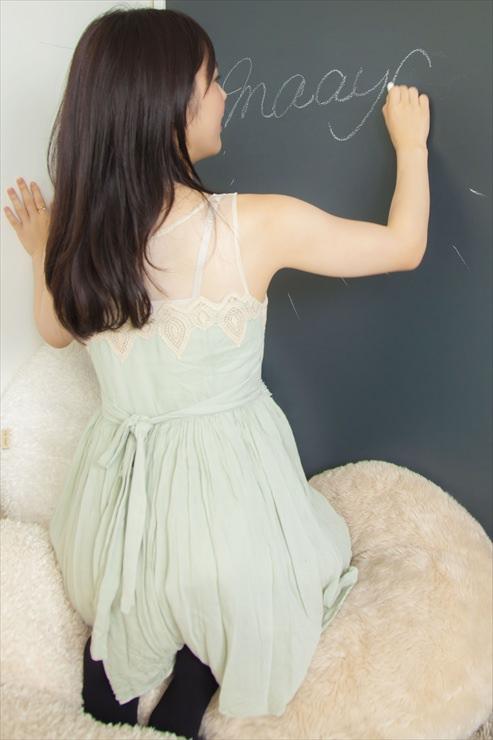 内田真礼グラビア写真35