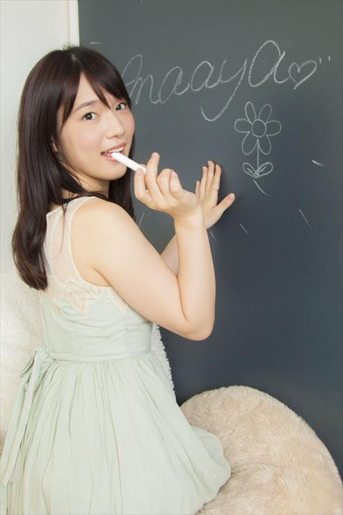 内田真礼グラビア写真37