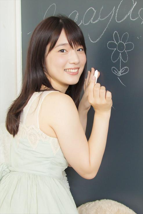 内田真礼グラビア写真38