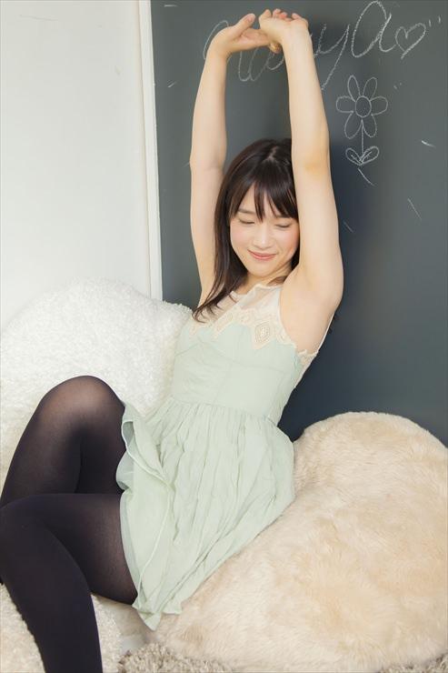 内田真礼グラビア写真40