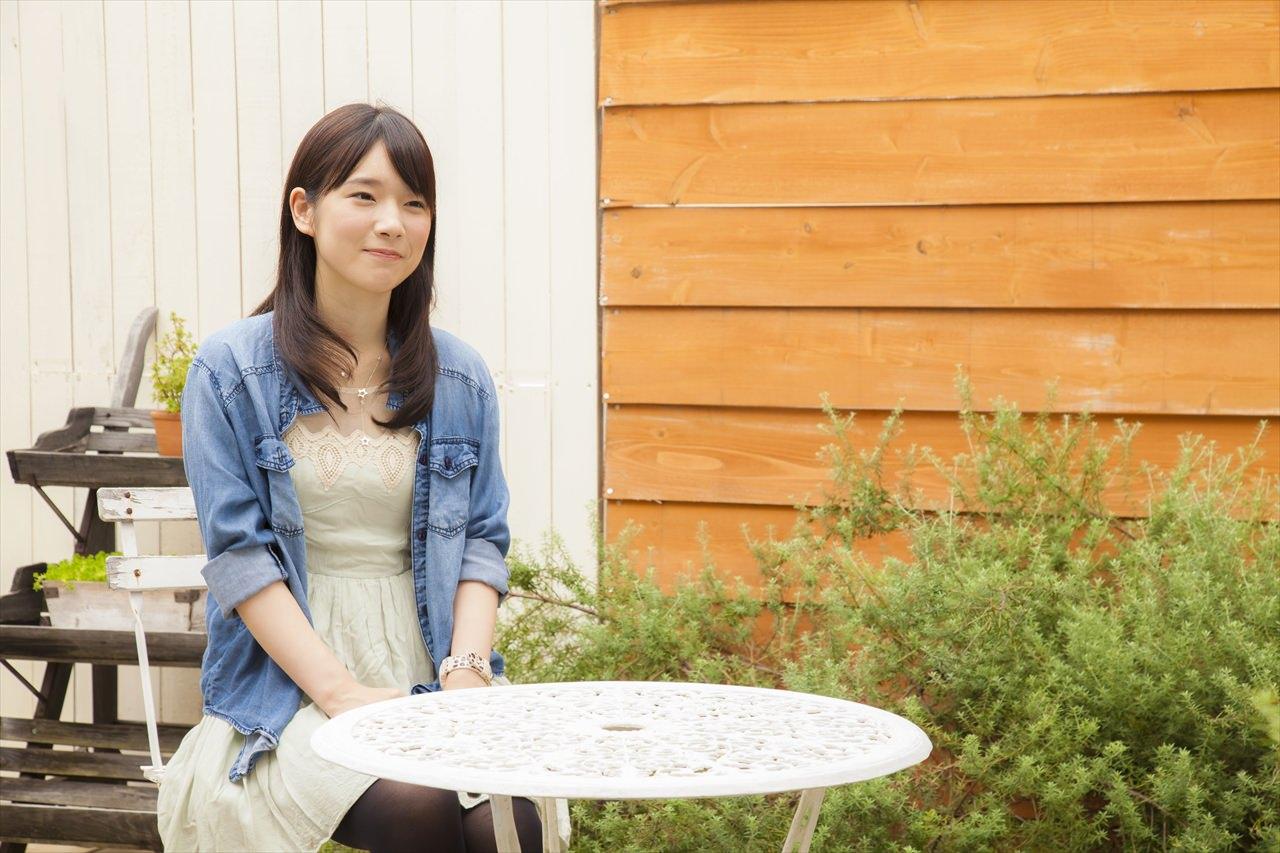 内田真礼グラビア写真42