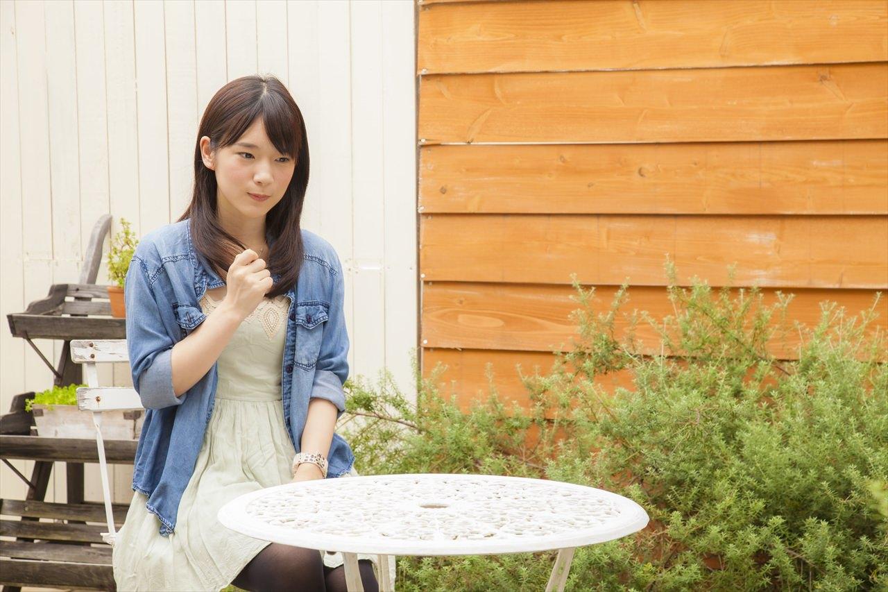 内田真礼グラビア写真43