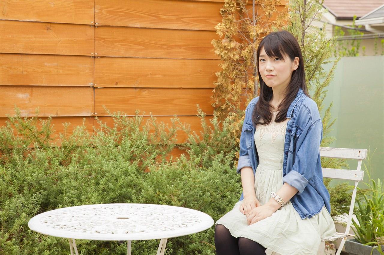 内田真礼グラビア写真44