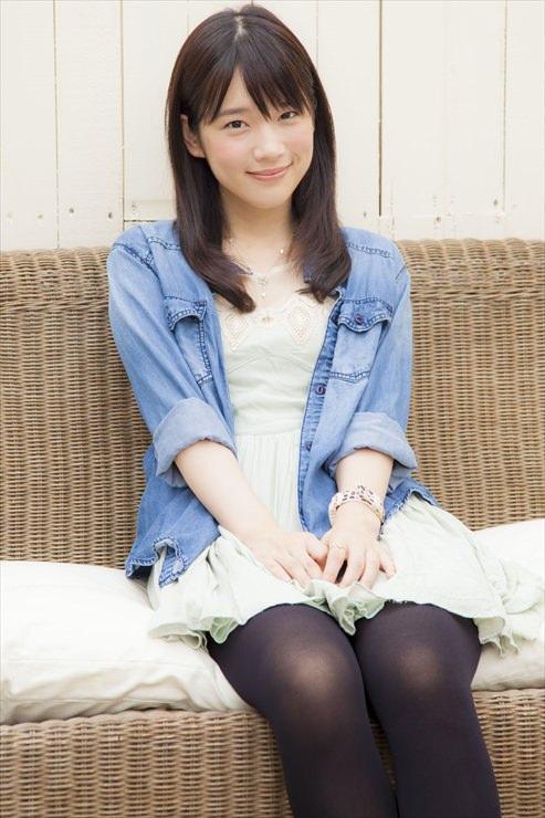 内田真礼グラビア写真47
