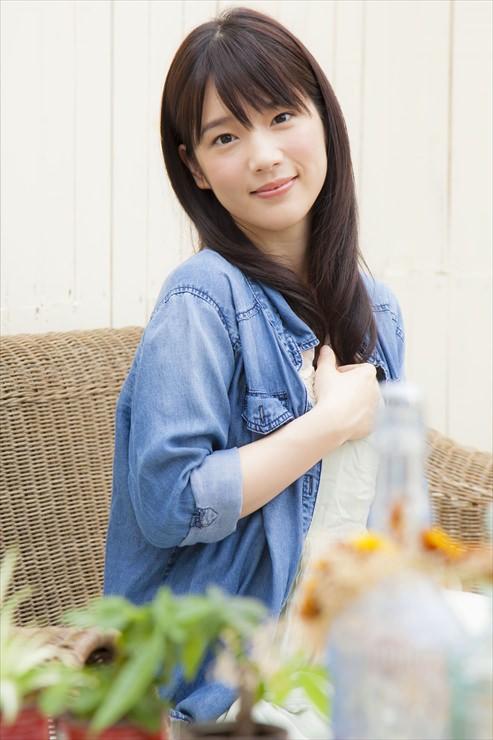 内田真礼グラビア写真51