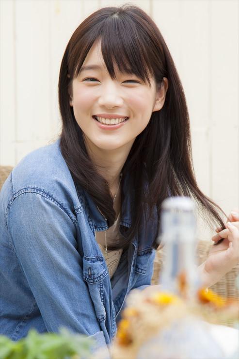 内田真礼グラビア写真54