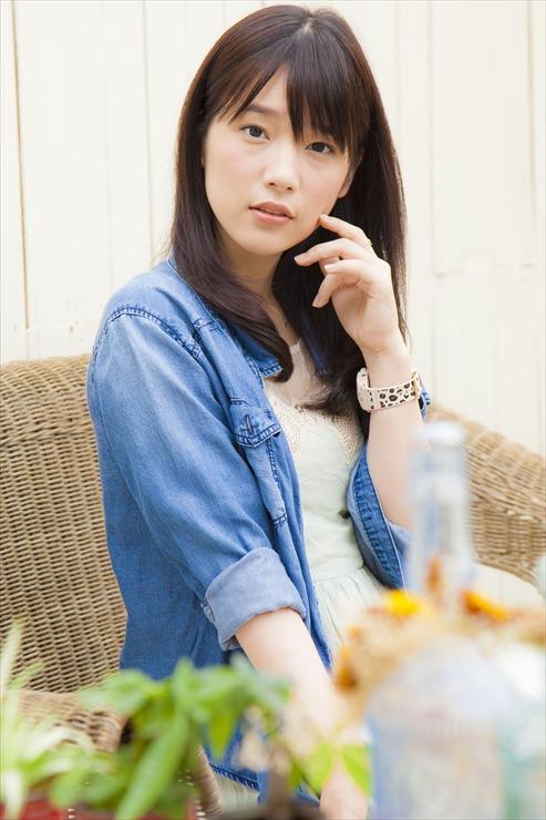 内田真礼グラビア写真56