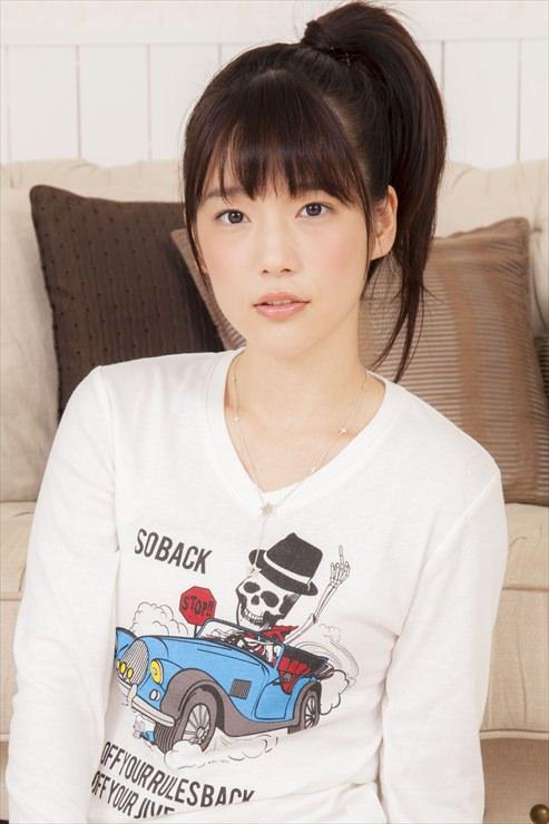 内田真礼グラビア写真58