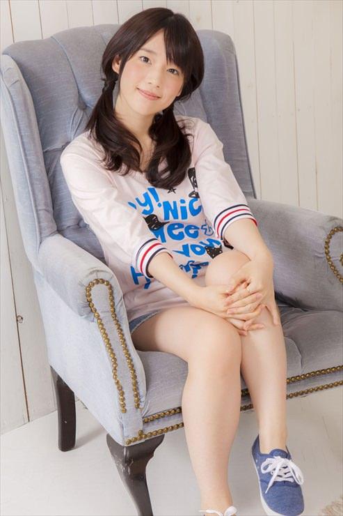 内田真礼グラビア写真65