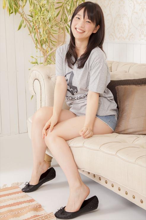 内田真礼グラビア写真79