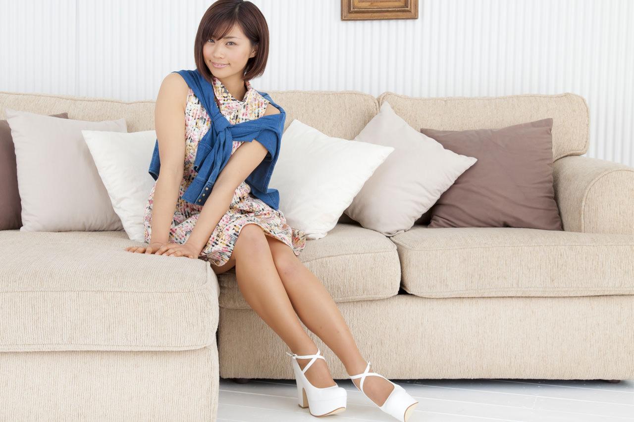 安枝瞳グラビア写真135