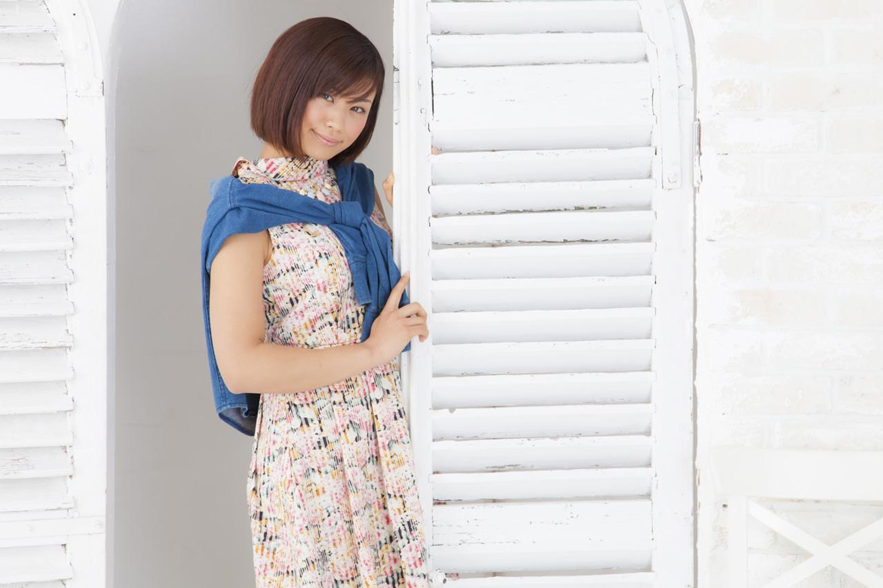 安枝瞳グラビア写真136