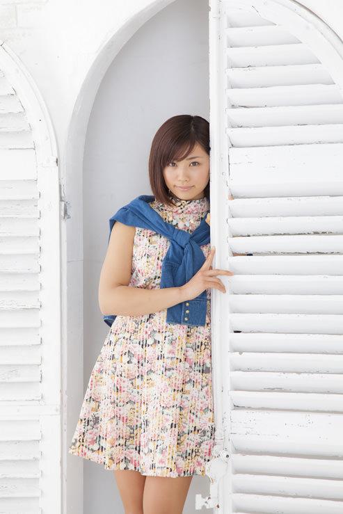 安枝瞳グラビア写真137