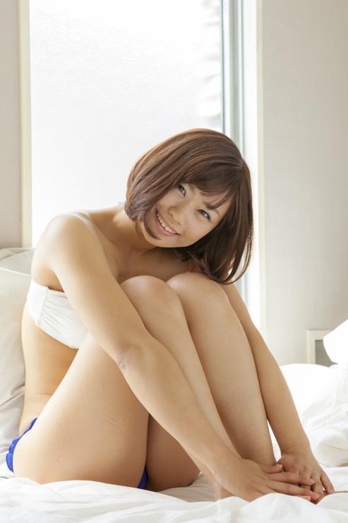 安枝瞳グラビア写真49