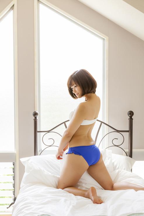 安枝瞳グラビア写真20