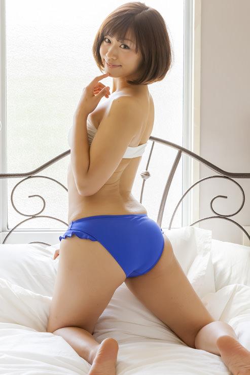 安枝瞳グラビア写真21