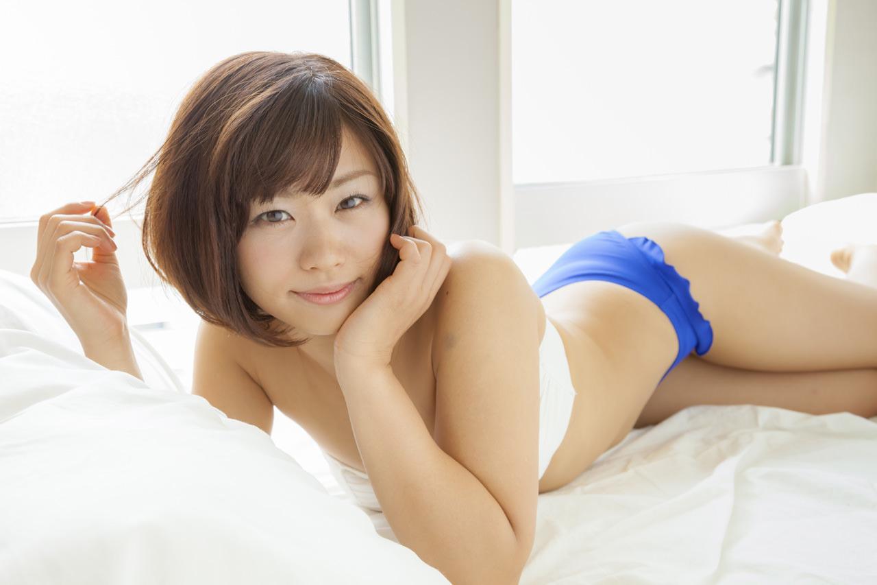安枝瞳グラビア写真29
