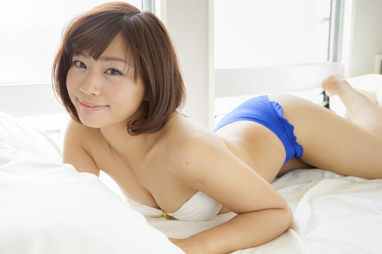 安枝瞳グラビア写真31