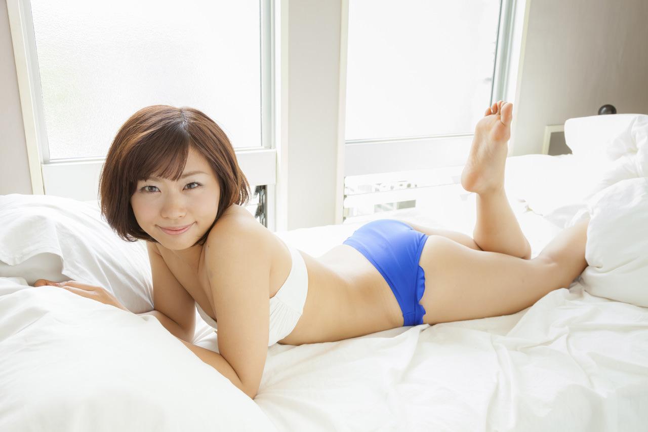 安枝瞳グラビア写真35