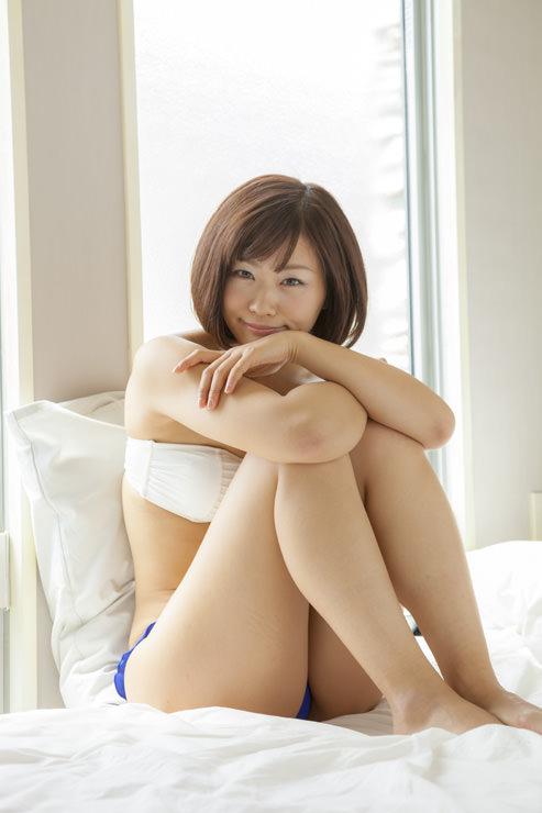 安枝瞳グラビア写真43