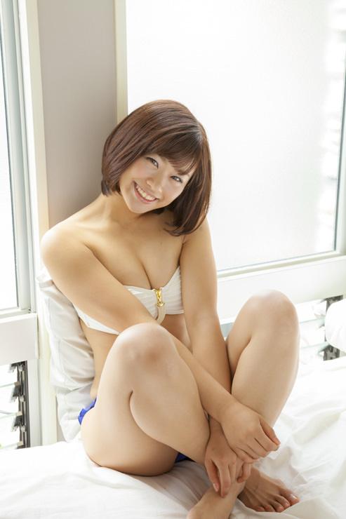 安枝瞳グラビア写真46