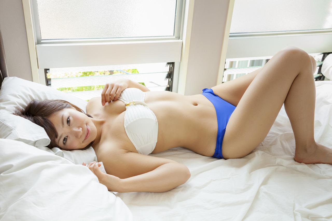 安枝瞳グラビア写真59