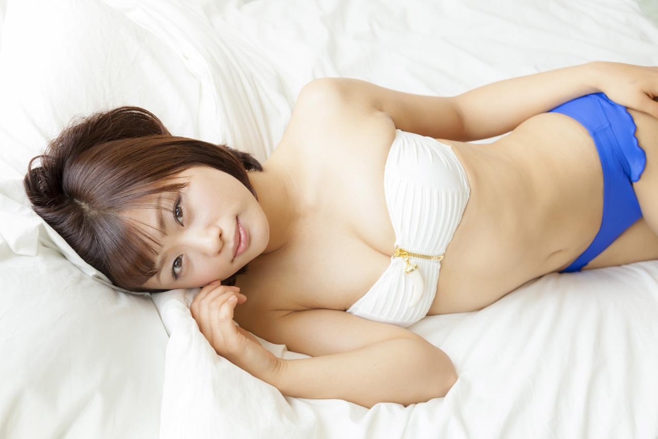 安枝瞳グラビア写真61