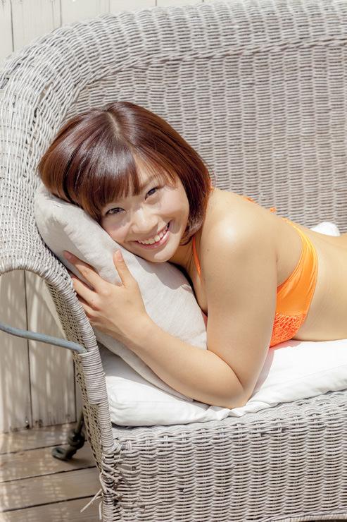 安枝瞳グラビア写真66