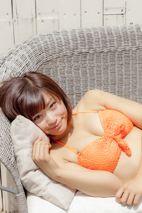 安枝瞳グラビア写真68