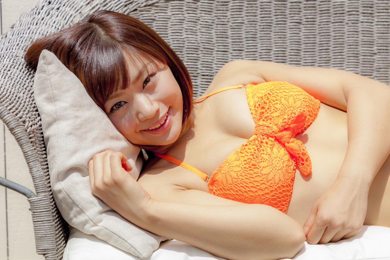 安枝瞳グラビア写真69
