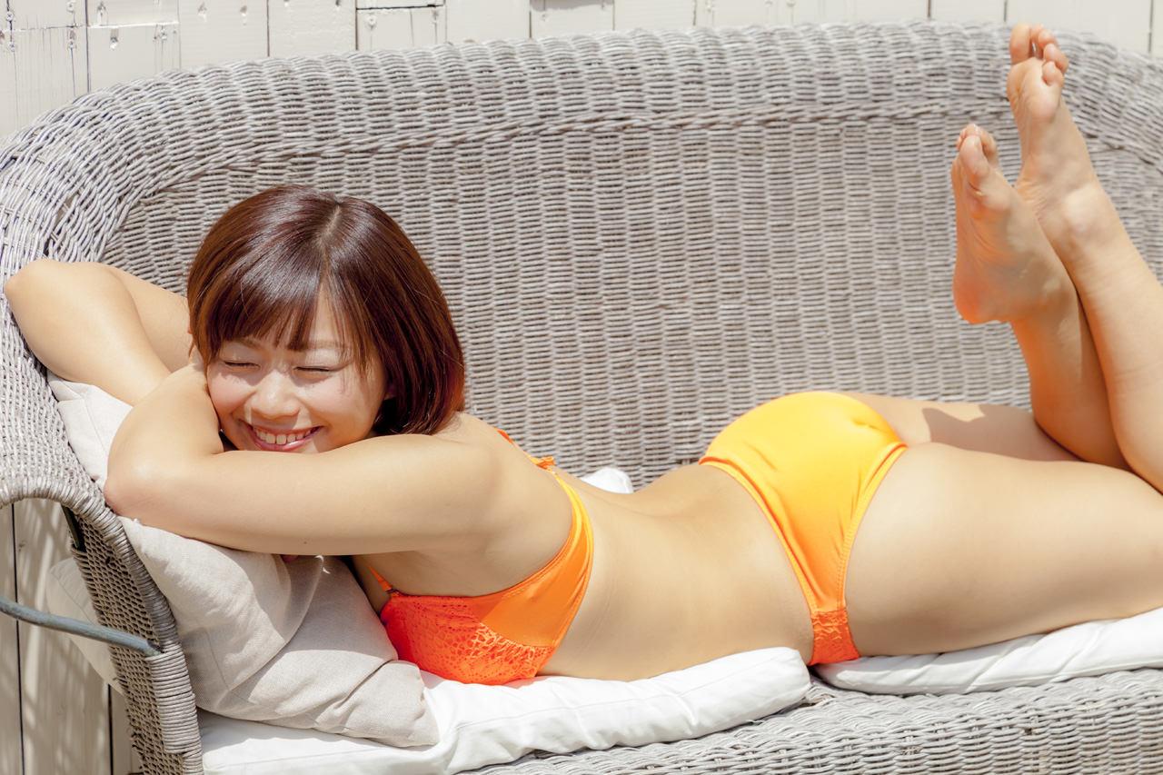 安枝瞳グラビア写真71