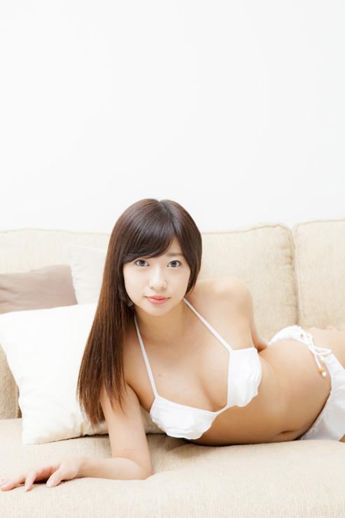 大貫彩香グラビア写真36