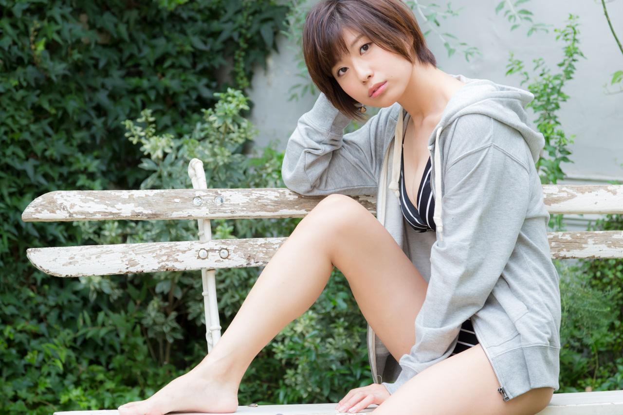 天野麻菜グラビア写真11