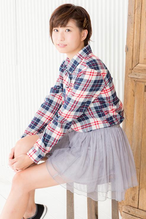 天野麻菜グラビア写真138