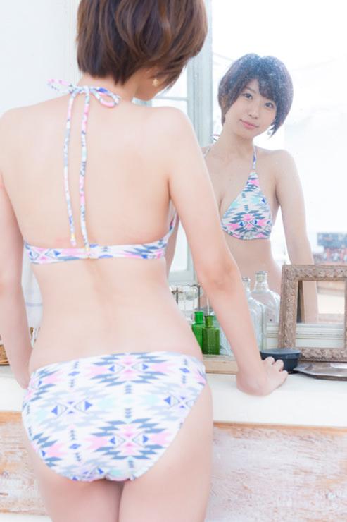 天野麻菜グラビア写真60