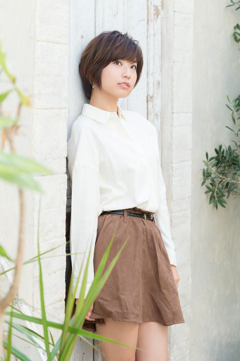 天野麻菜グラビア写真177