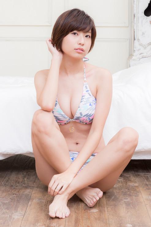 天野麻菜グラビア写真98