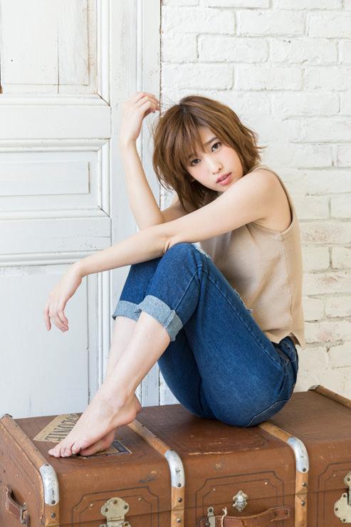 夏目花実グラビア写真100