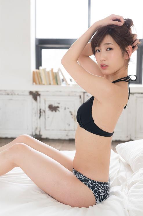 夏目花実グラビア写真17
