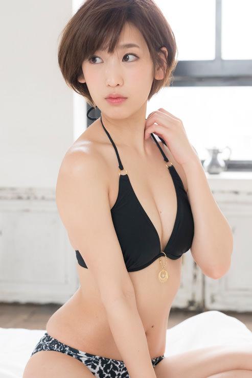 夏目花実グラビア写真21