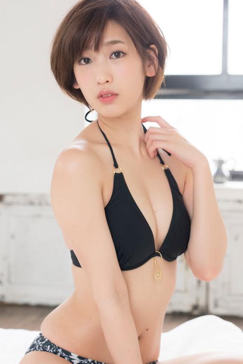 夏目花実グラビア写真22