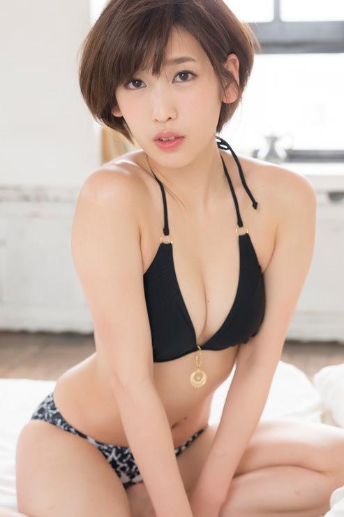 夏目花実グラビア写真26