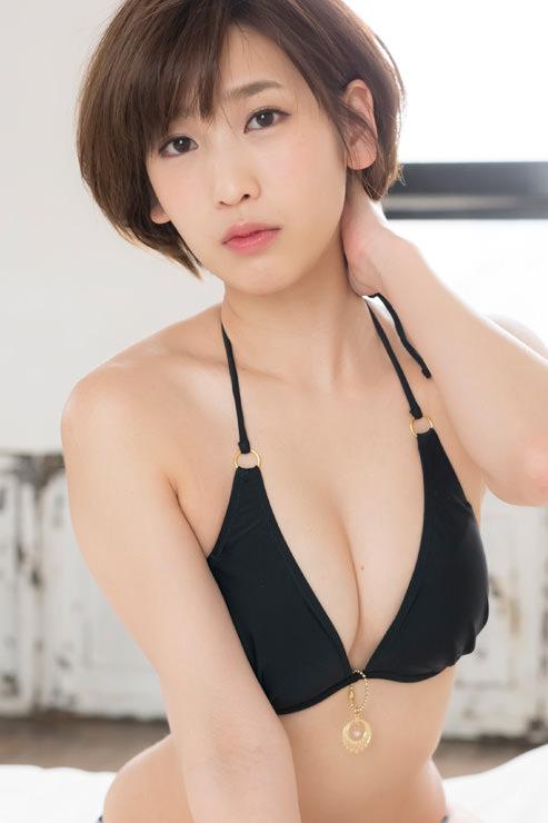 夏目花実グラビア写真27