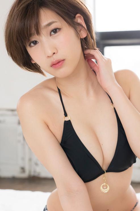夏目花実グラビア写真28