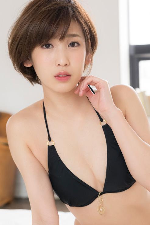 夏目花実グラビア写真29